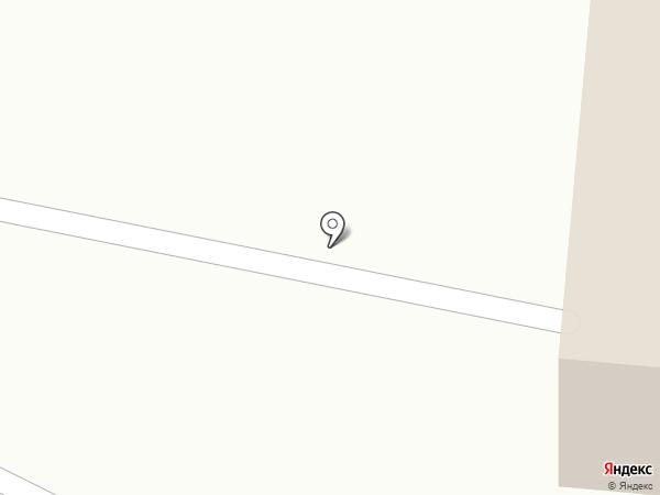 Миасс-Авто на карте Миасса