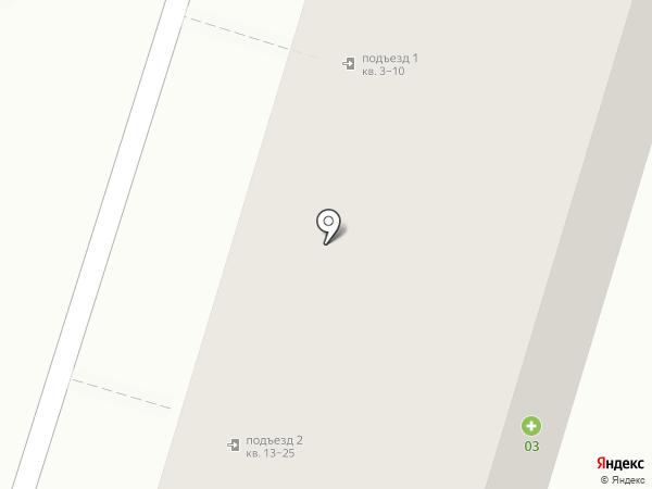 Имидж на карте Нижнего Тагила