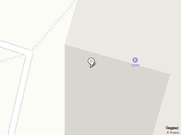 Банкомат, Тагилбанк на карте Нижнего Тагила