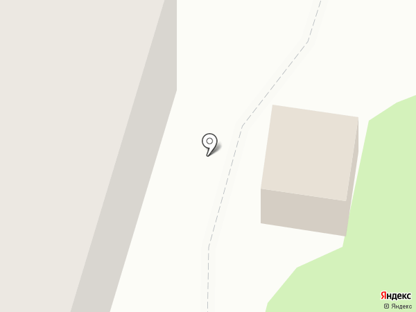 Киоск по продаже кондитерских изделий на карте Нижнего Тагила