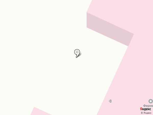 Городская больница №3, ГБУЗ на карте Миасса