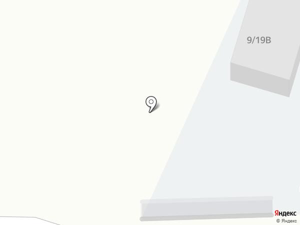 АвтоКей на карте Миасса