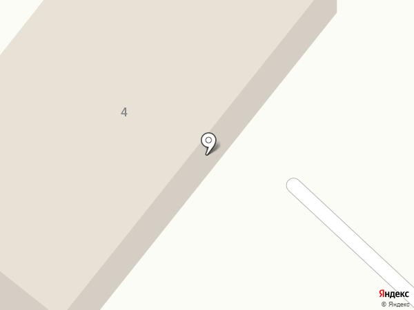 Гравитон на карте Миасса