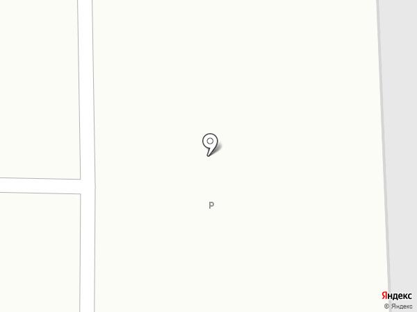 Линком на карте Миасса