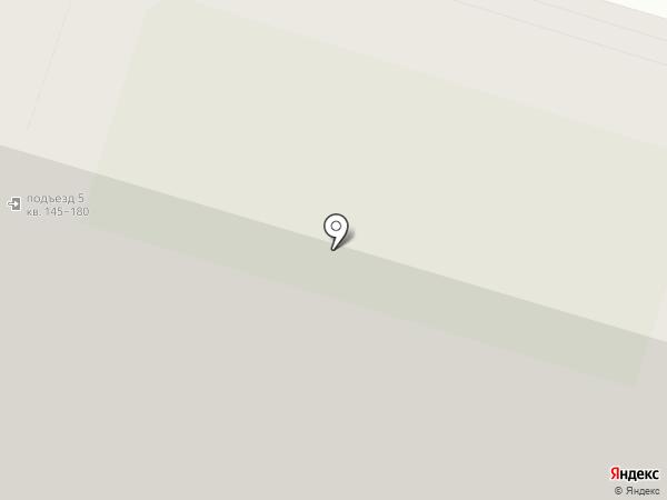 Зоомагазин на карте Нижнего Тагила