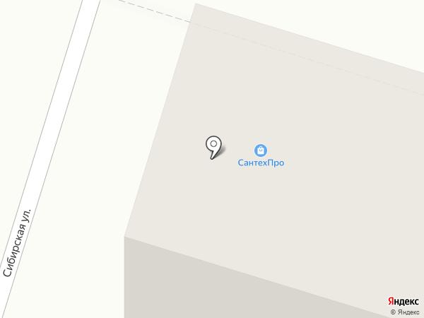 GoodWell на карте Нижнего Тагила