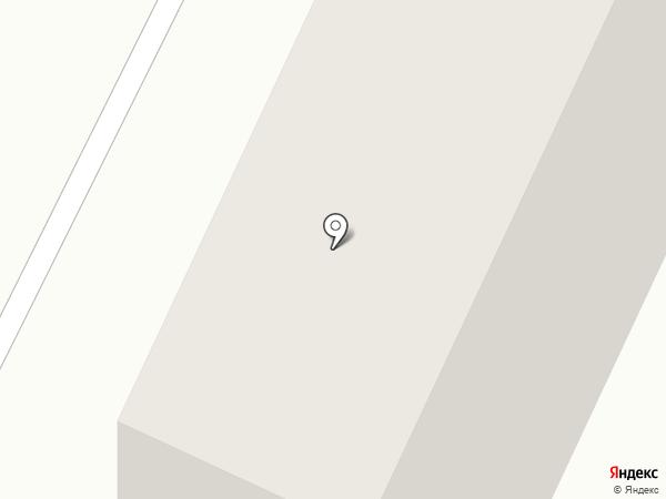СТАТУСФЕРА на карте Миасса