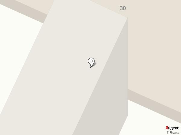Компания по экологическому сопровождению бизнеса на карте Миасса