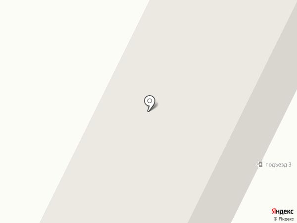 Донской на карте Миасса