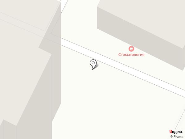 НьюКом на карте Миасса