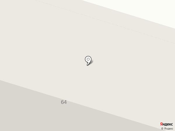 Мои документы на карте Нижнего Тагила