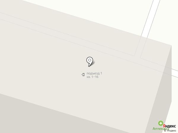 Радомир на карте Нижнего Тагила