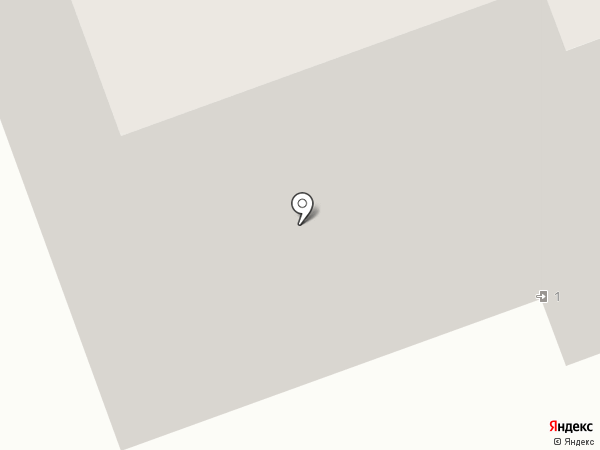 Строитель на карте Миасса