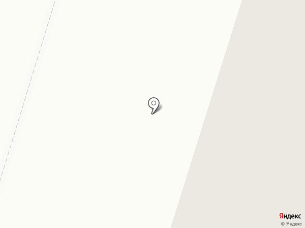 Наша пара на карте Нижнего Тагила