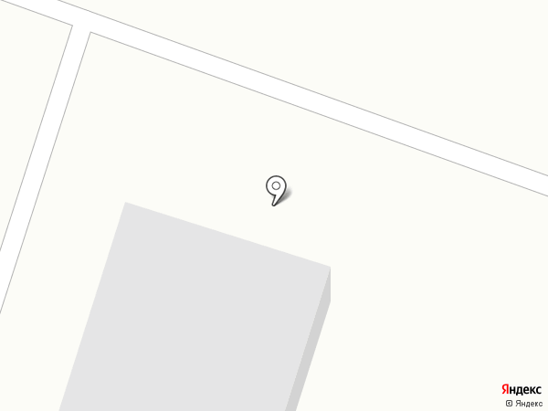 Шиномонтажная мастерская на ул. Зари на карте Нижнего Тагила
