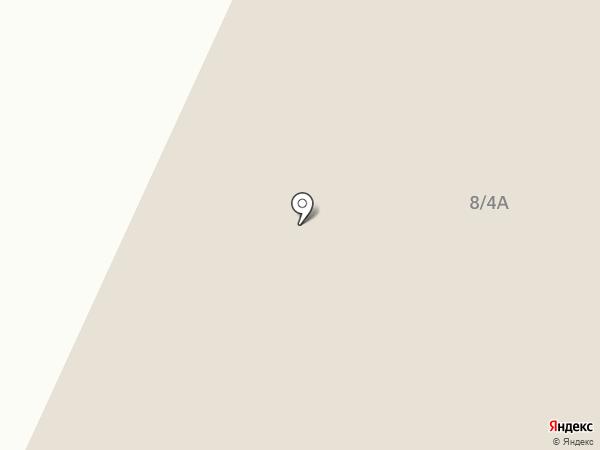 Жемчужинка на карте Миасса