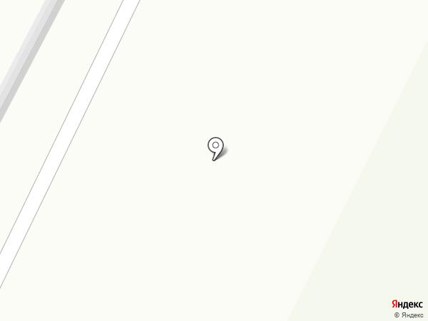 ЛигаЛес на карте Миасса