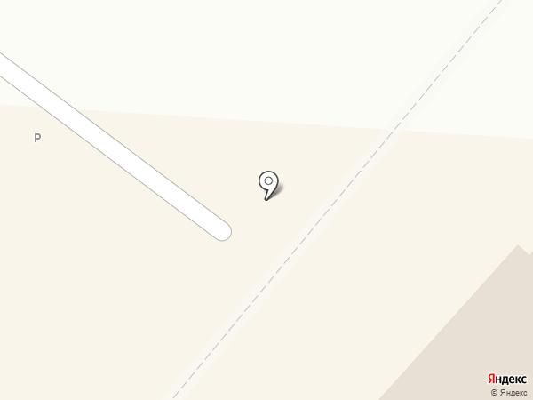 Халк на карте Нижнего Тагила