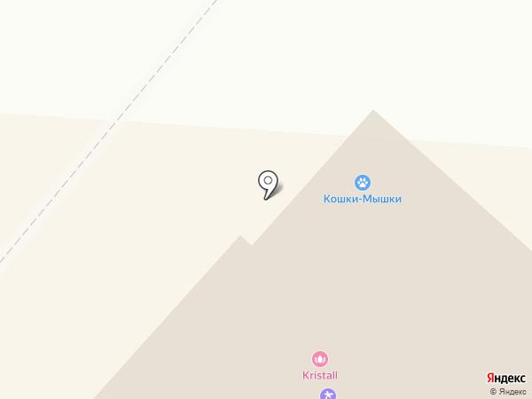 ГлавБух на карте Нижнего Тагила