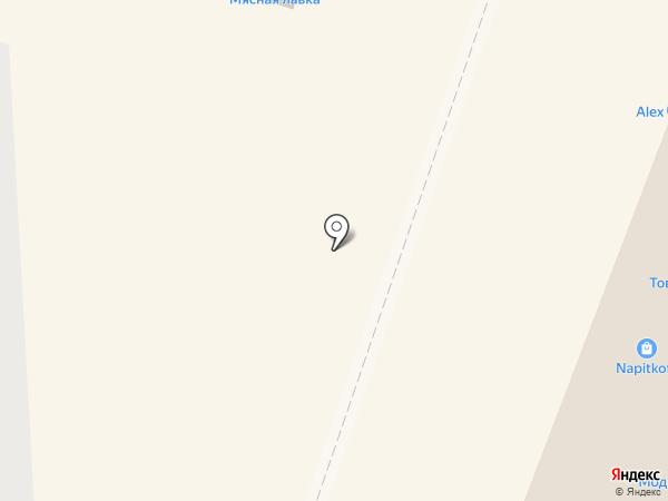 47 на карте Нижнего Тагила