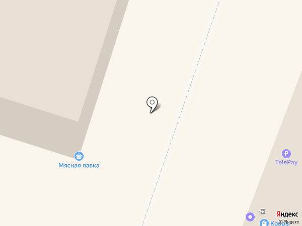 Магазин электроинструмента и хозяйственных товаров на карте Нижнего Тагила