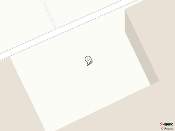 Реабилитационный центр Дзержинского района г. Нижнего Тагила на карте Нижнего Тагила
