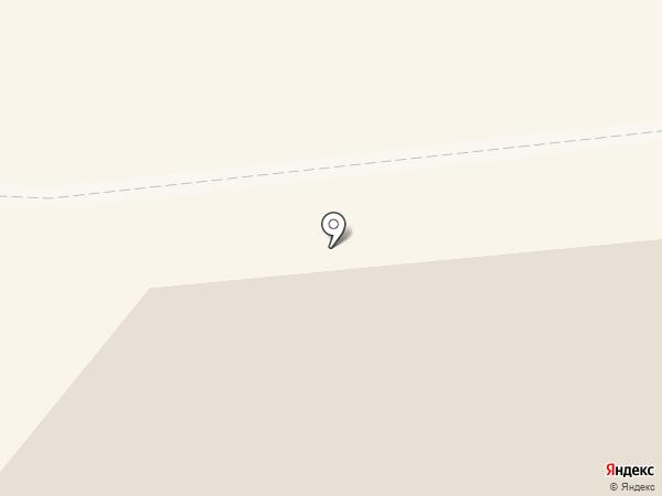 Александра на карте Нижнего Тагила