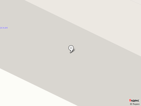 Стиль Плюс на карте Нижнего Тагила
