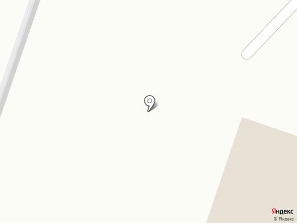 Храм Воскресения Христова на карте Нижнего Тагила
