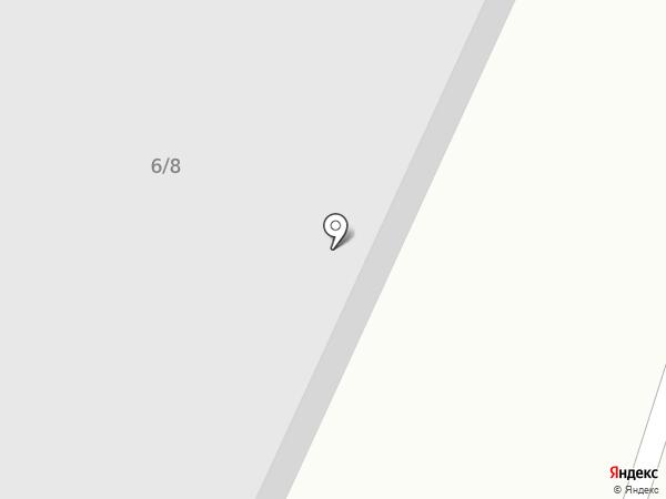 АЛГА на карте Миасса