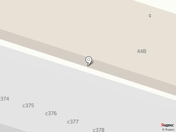 Логово на карте Миасса