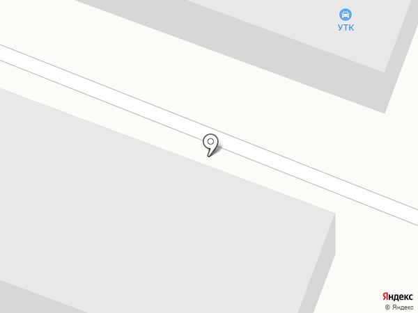 ШикарDoors на карте Миасса