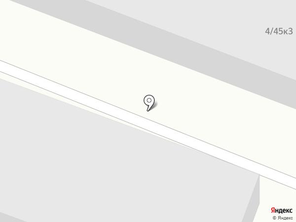 УралЛес на карте Миасса