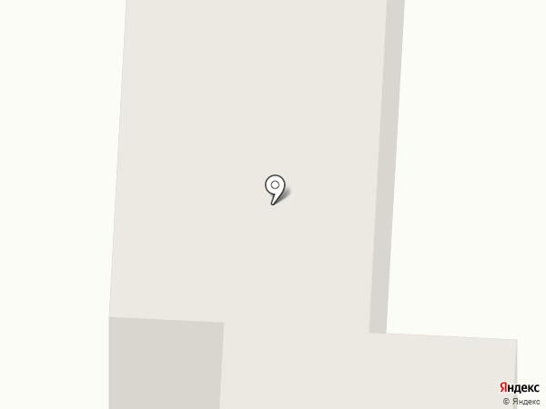 Спортивно-оздоровительный центр им. Зои Космодемьянской на карте Миасса