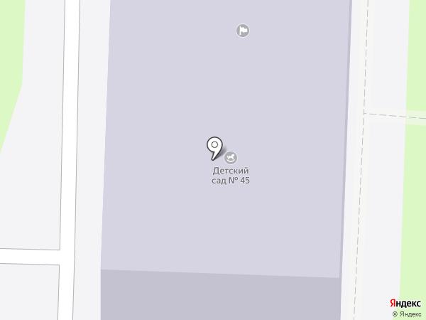 Социально-реабилитационный центр для несовершеннолетних на карте Миасса