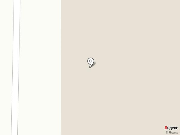 Пихтовые горы на карте Нижнего Тагила