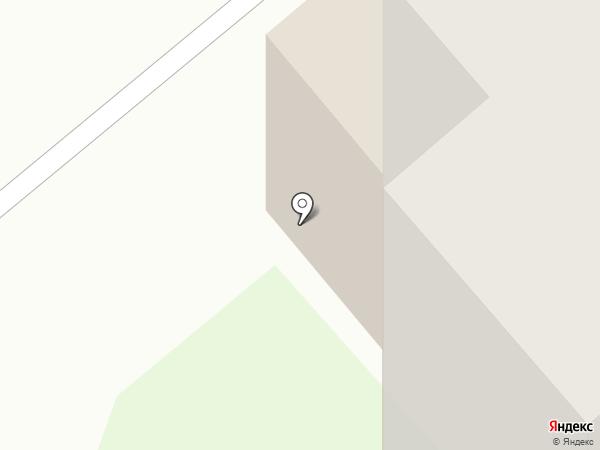 УралМедиа на карте Миасса
