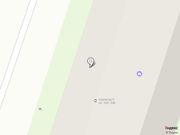 ФинПромСтрой на карте Миасса
