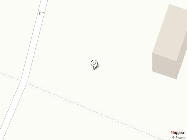 Мир дверей на карте Миасса