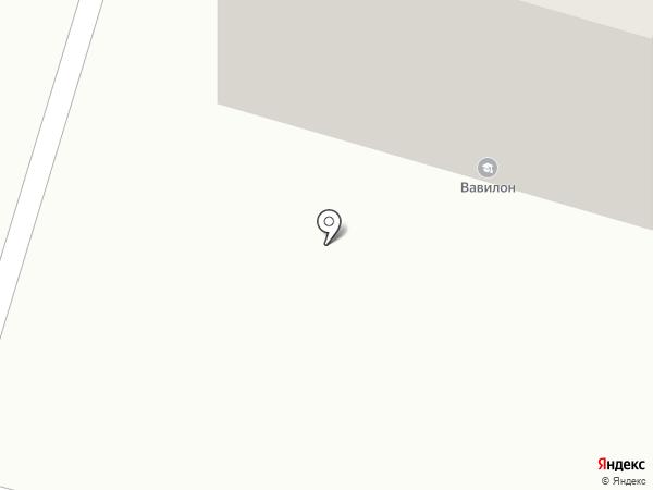 Сафари на карте Миасса