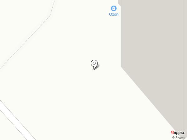 Bonape на карте Миасса