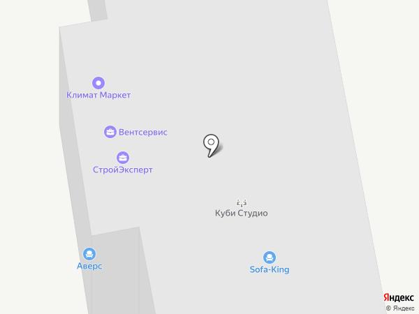 Альфа Транс на карте Миасса