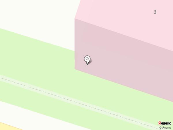 Центр гигиены и эпидемиологии №92 Федерального медико-биологического агентства на карте Миасса