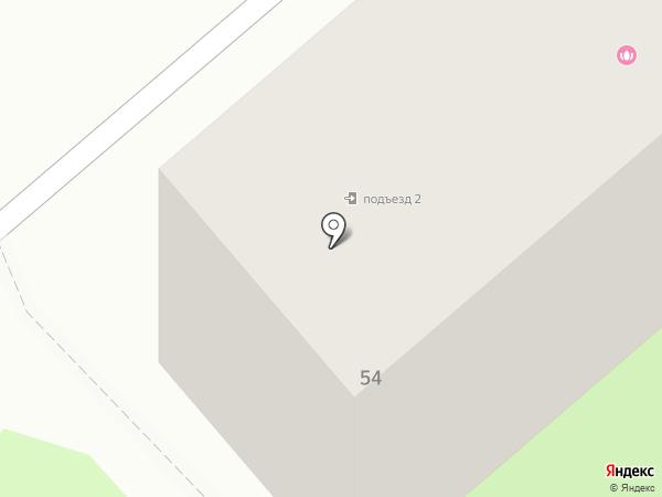 РЕТЭК на карте Миасса