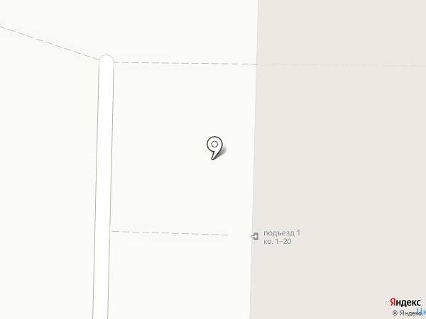 Ателье-мастерская на карте Миасса