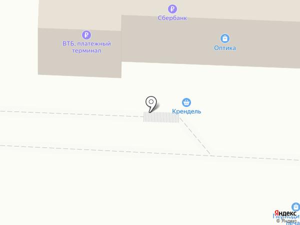 Молочная кухня на карте Миасса
