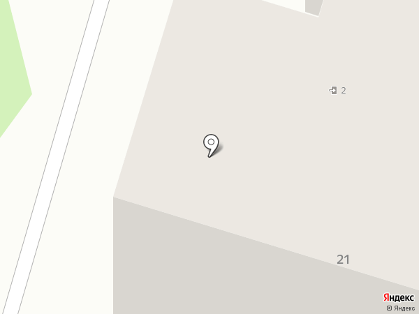 Отделение лицензионно-разрешительной работы Управления Росгвардии по Челябинской области на карте Миасса