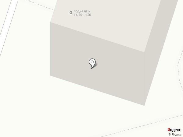 Фруктовая лавка на карте Миасса