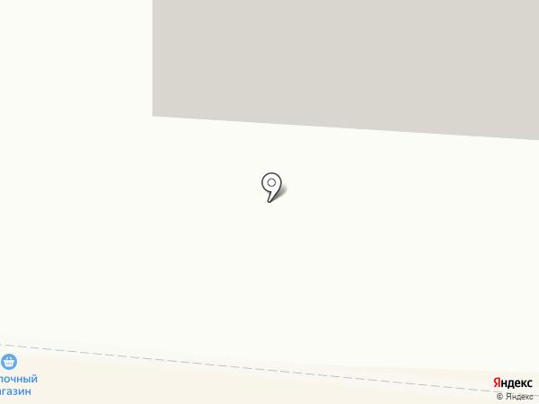 Ариэль на карте Миасса