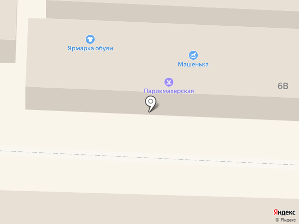 Аура чудес на карте Миасса